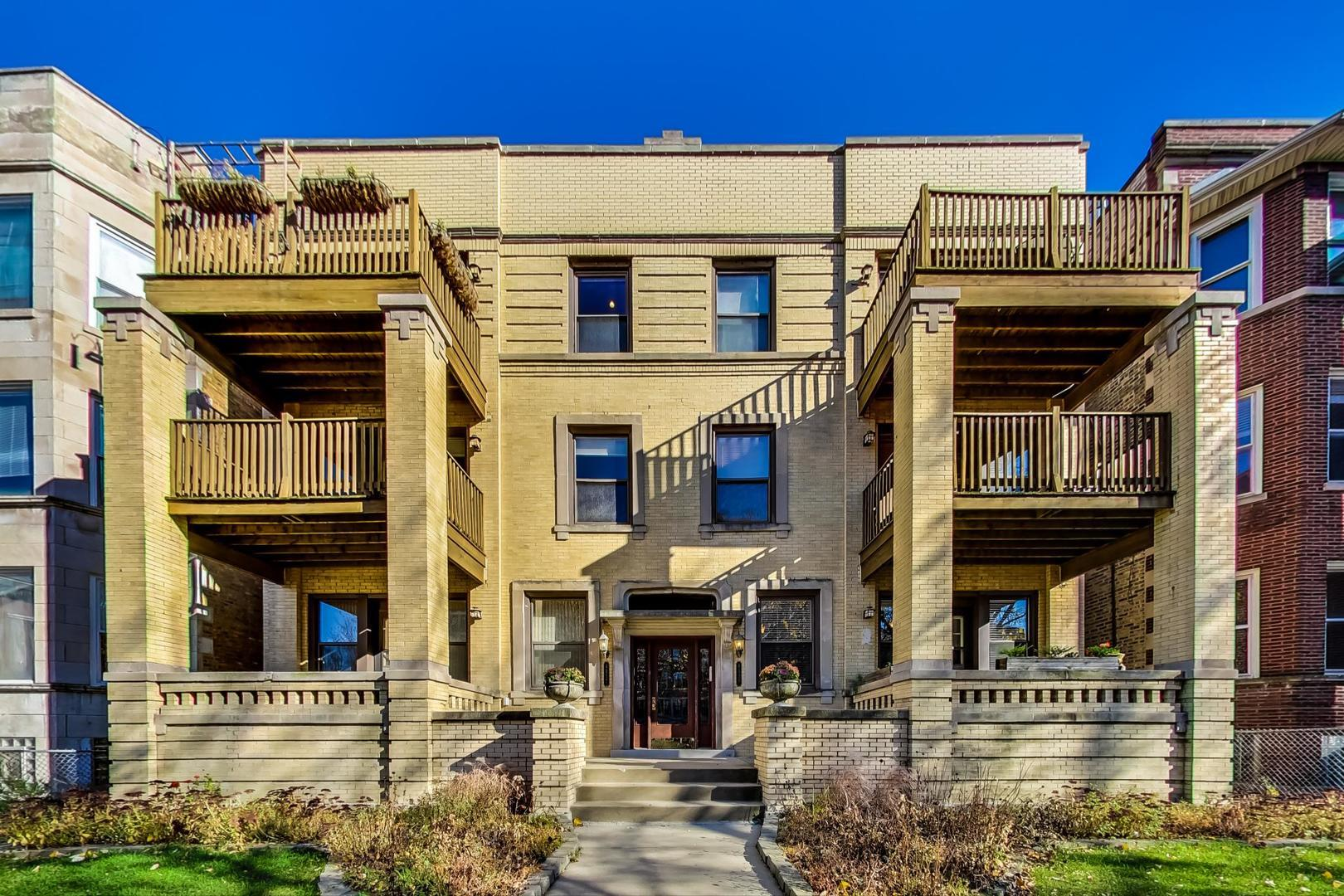 4535 N MAGNOLIA Avenue #1S, Chicago, IL 60640 - #: 10935270