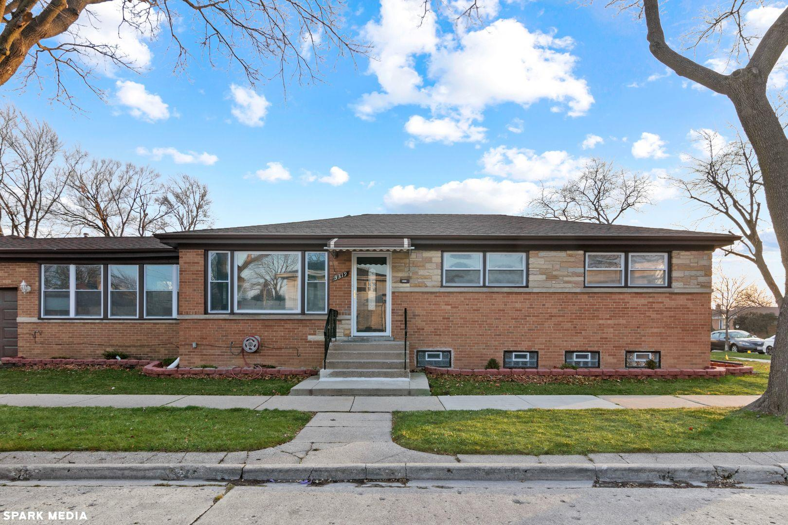 3319 LEE Street, Skokie, IL 60076 - #: 10957270