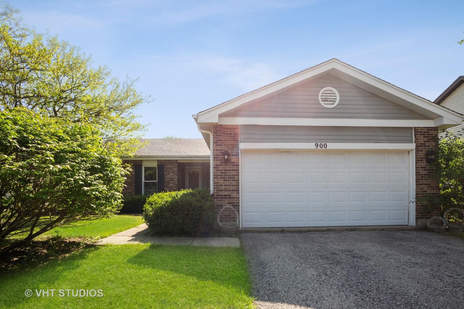 900 Fox Run Lane, Algonquin, IL 60102 - #: 10769271