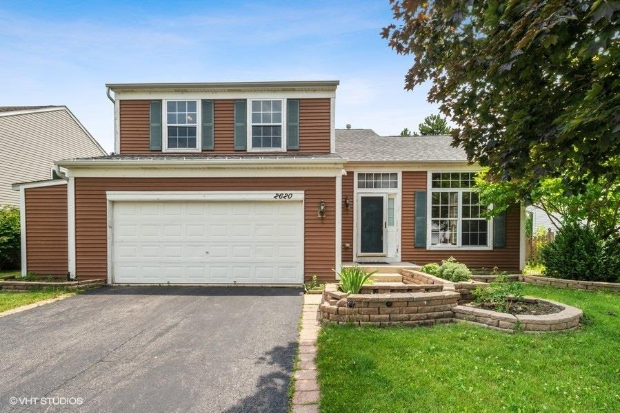 2620 Discovery Drive, Plainfield, IL 60586 - #: 11143271