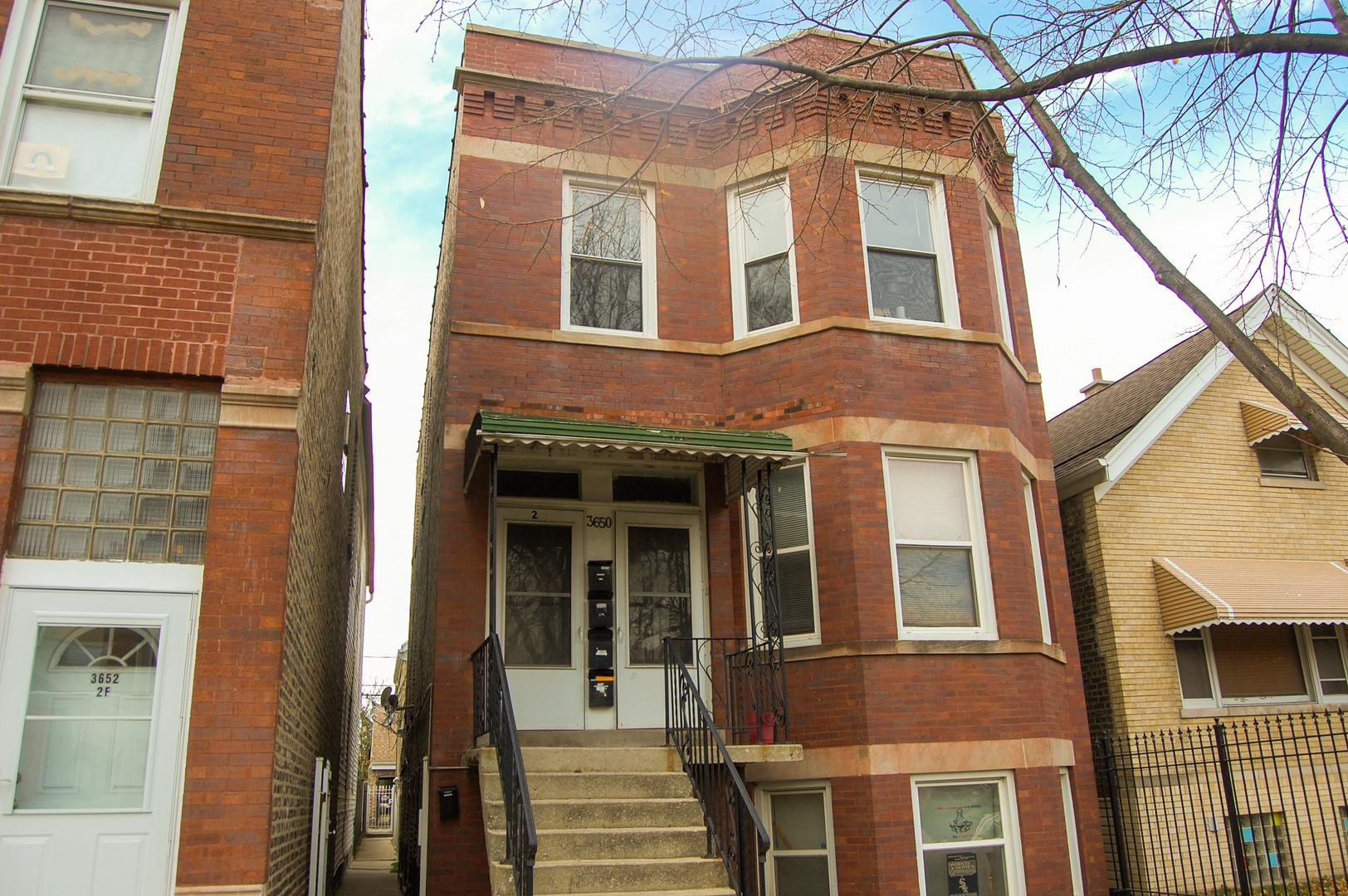 3650 S Wolcott Avenue, Chicago, IL 60609 - #: 10940273