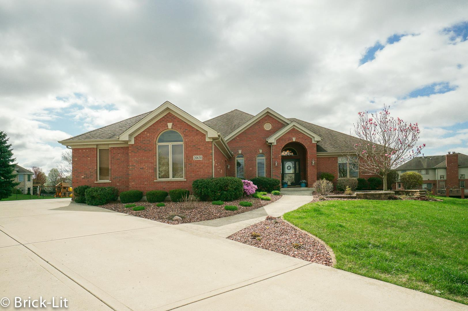 20630 Orchard Court, Frankfort, IL 60423 - #: 11058273