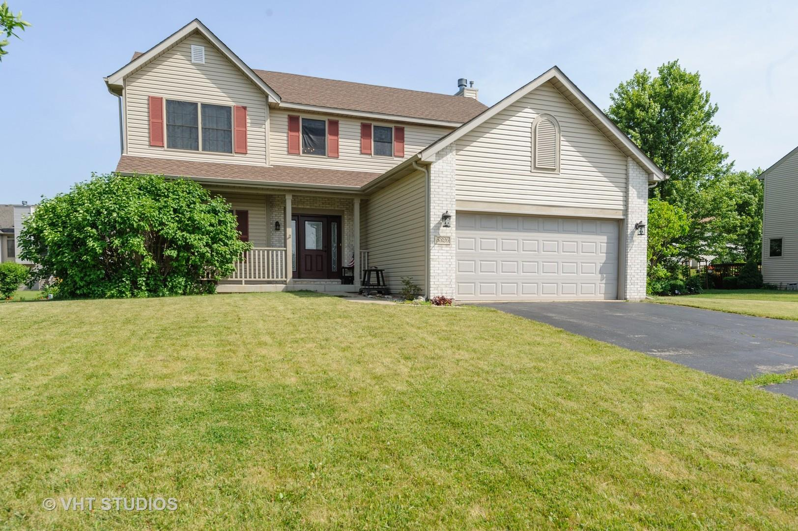 5326 Golden Hawk Road, Richmond, IL 60071 - #: 10766274