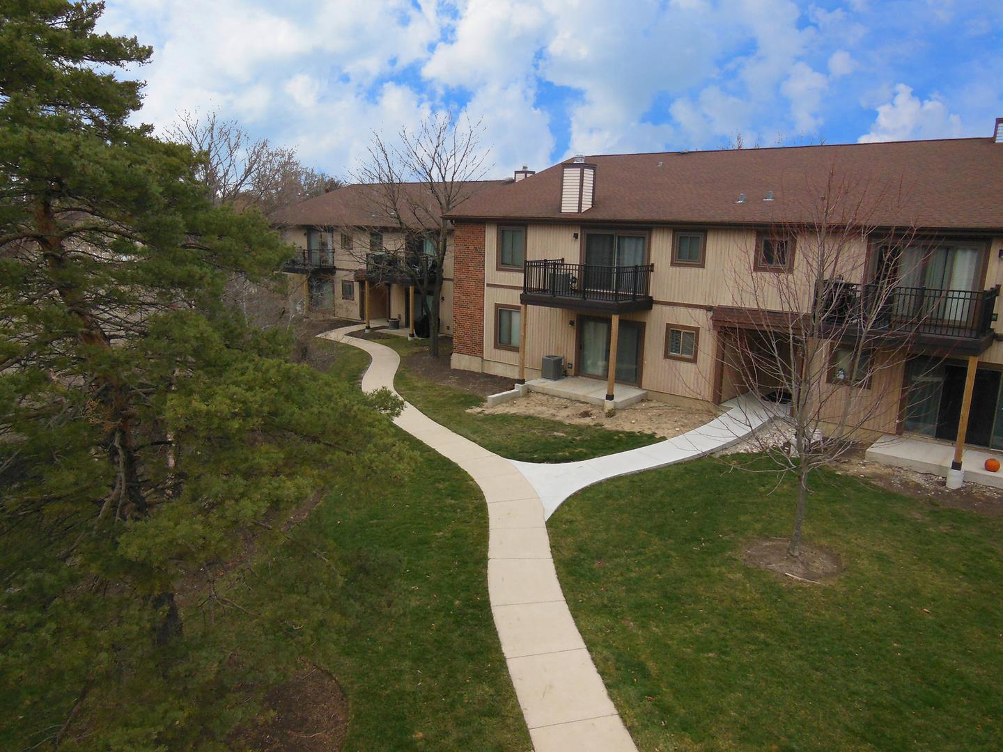 748 Rodenburg Road #2A, Roselle, IL 60172 - #: 10950274