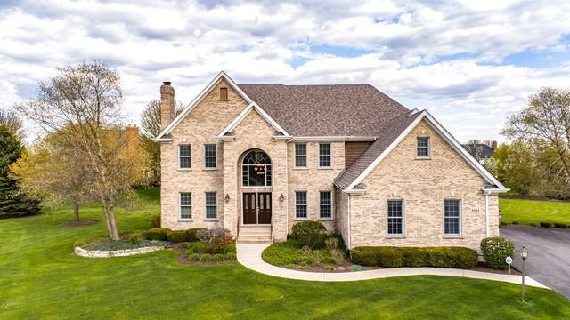 8404 Norman Court, Lakewood, IL 60014 - #: 10715275
