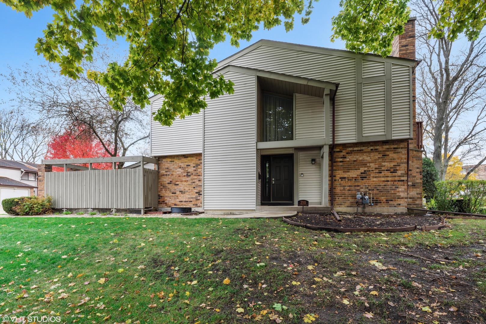 210 W Hanover Place, Mount Prospect, IL 60056 - #: 10915275