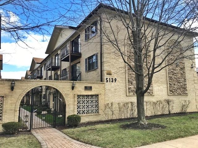 5139 N East River Road #265, Chicago, IL 60656 - #: 10970275