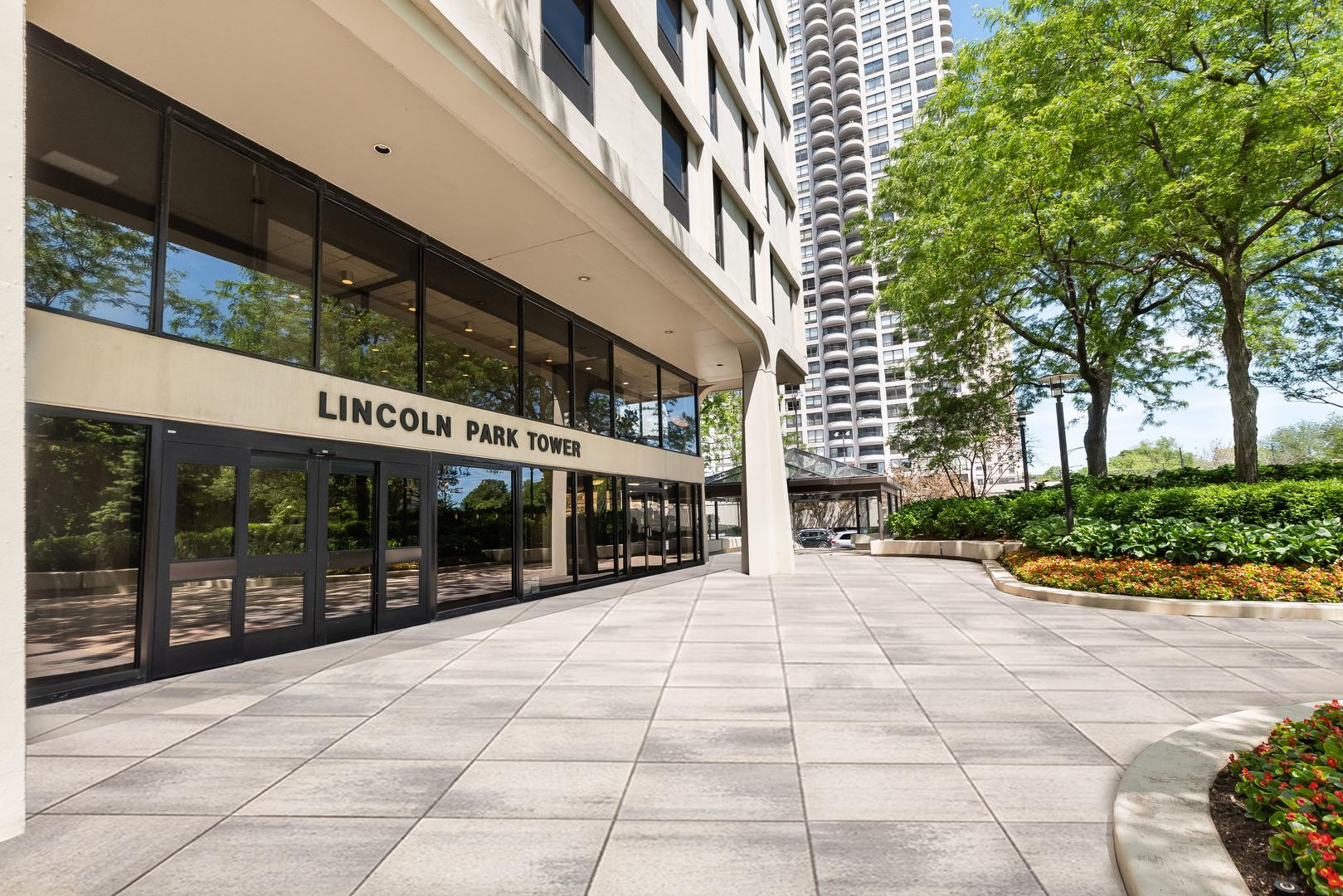 1960 N Lincoln Park West #1005, Chicago, IL 60614 - #: 11152275