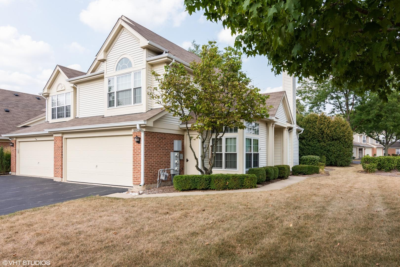 30W035 Princeton Court, Warrenville, IL 60555 - #: 10838276