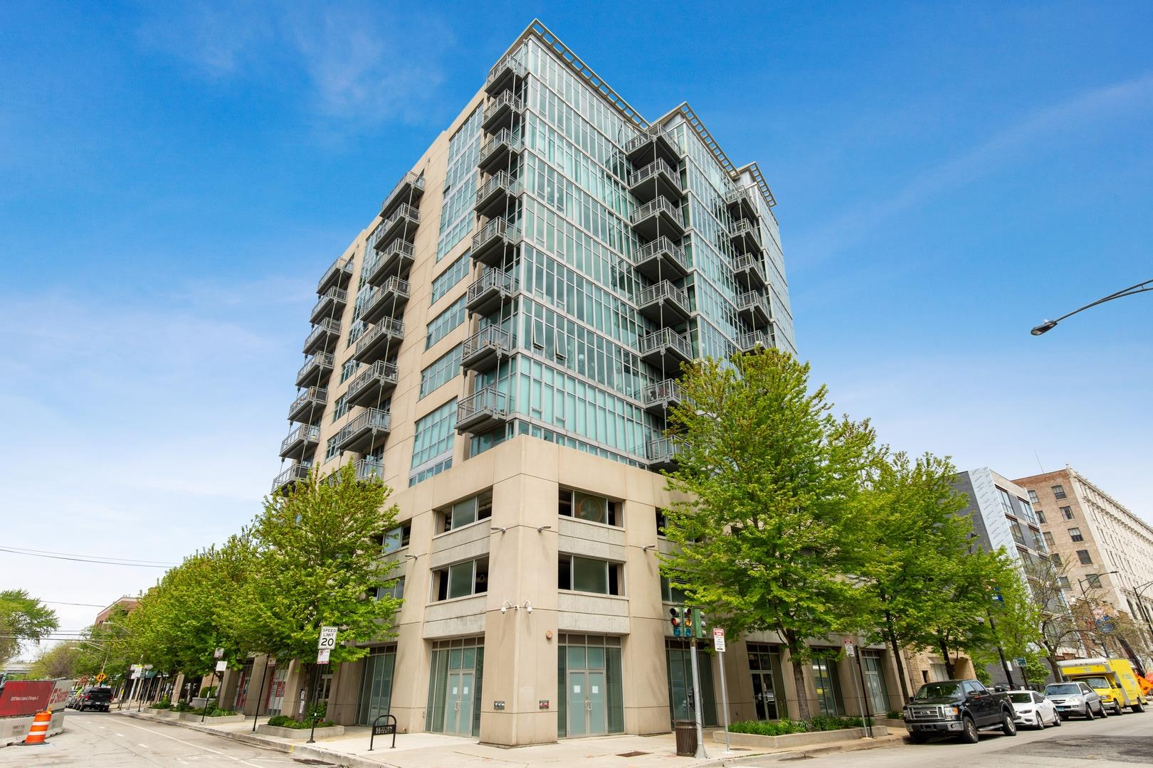 1000 W Leland Avenue #5F, Chicago, IL 60640 - #: 10839276