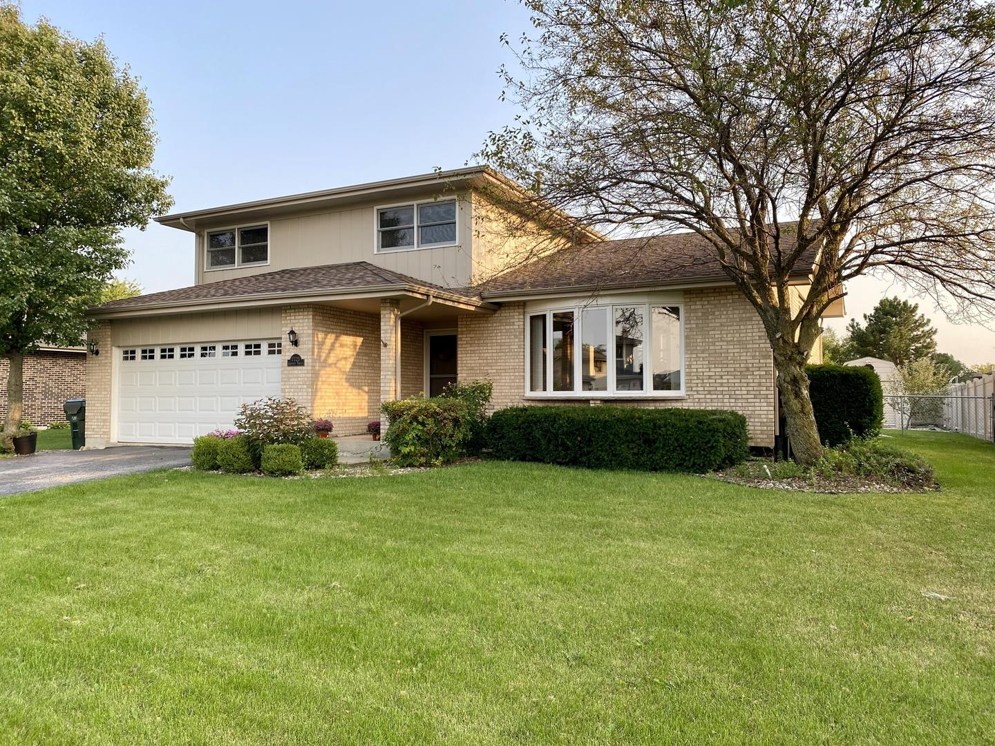 7725 W Lakeview Terrace, Frankfort, IL 60423 - #: 10879276