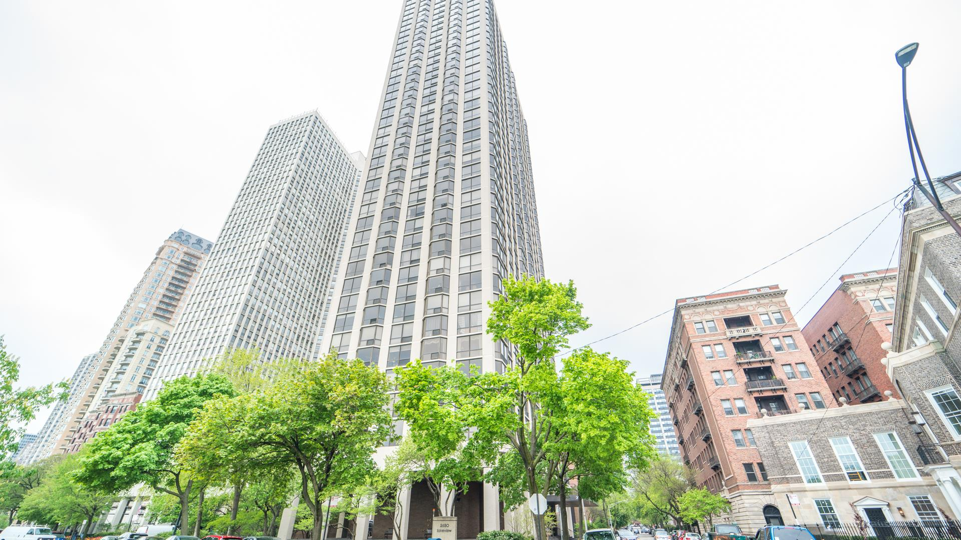 2650 N Lakeview Avenue #1206, Chicago, IL 60614 - #: 11155276