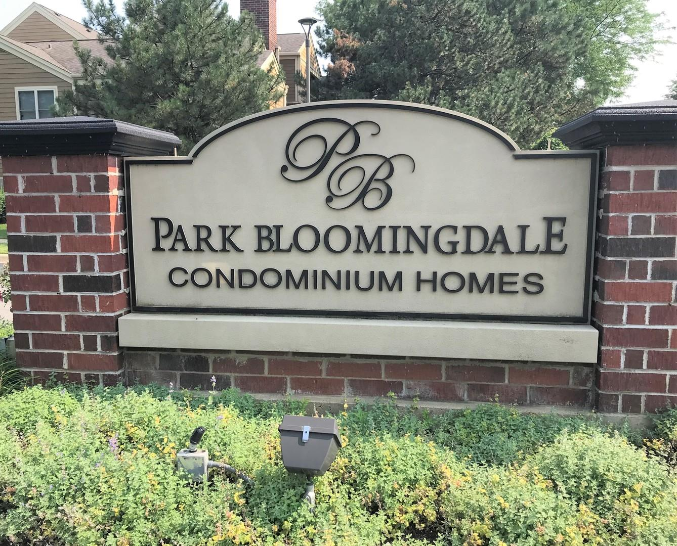 120 Glengarry Drive #154-155, Bloomingdale, IL 60108 - #: 11176276