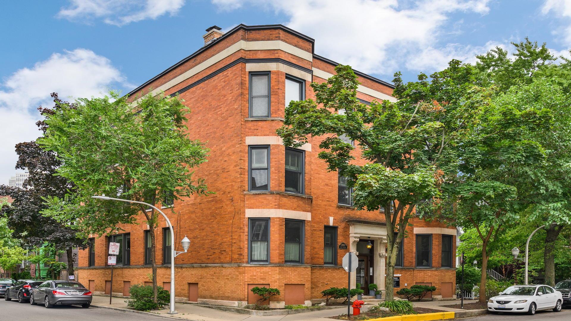 2681 N Orchard Street #1S, Chicago, IL 60614 - #: 10792277