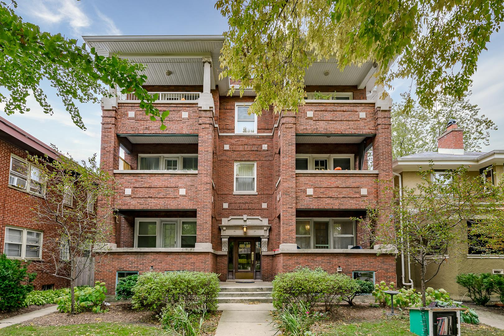 409 Washington Boulevard #2, Oak Park, IL 60302 - #: 10889277