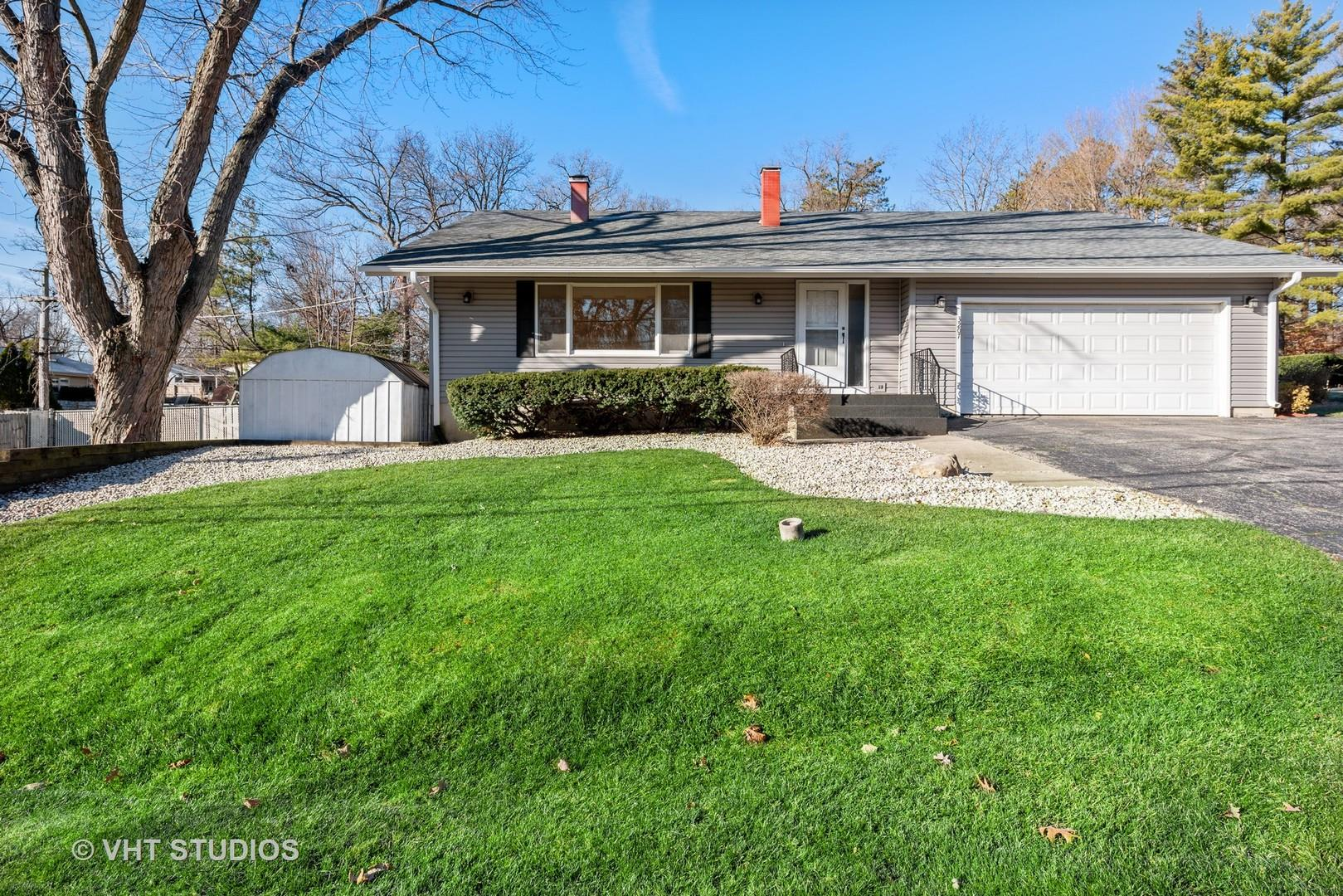 3207 Thompson Road, Wonder Lake, IL 60097 - #: 10947277