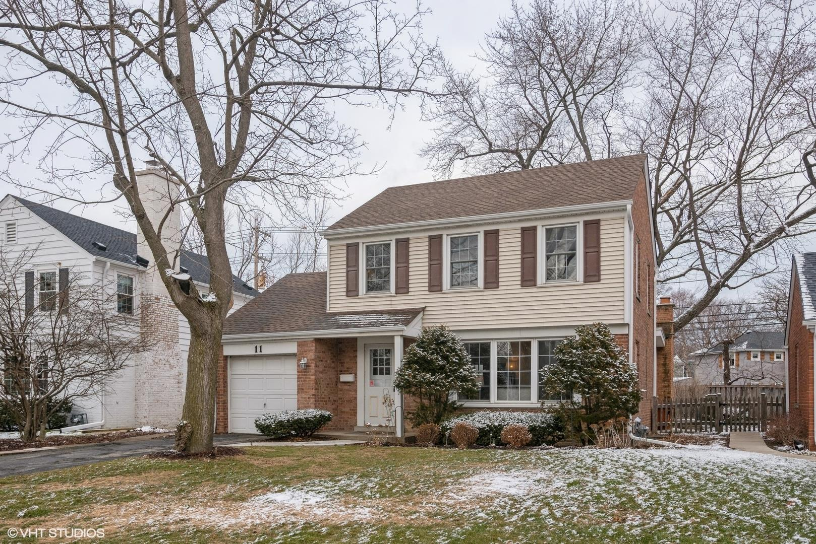 11 Salem Lane, Evanston, IL 60203 - MLS#: 10974277