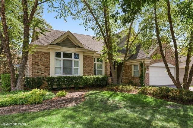 2 AUGUSTA Court, Lake in the Hills, IL 60156 - #: 10803278