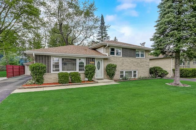 416 Oak Avenue, Westmont, IL 60559 - #: 10817278