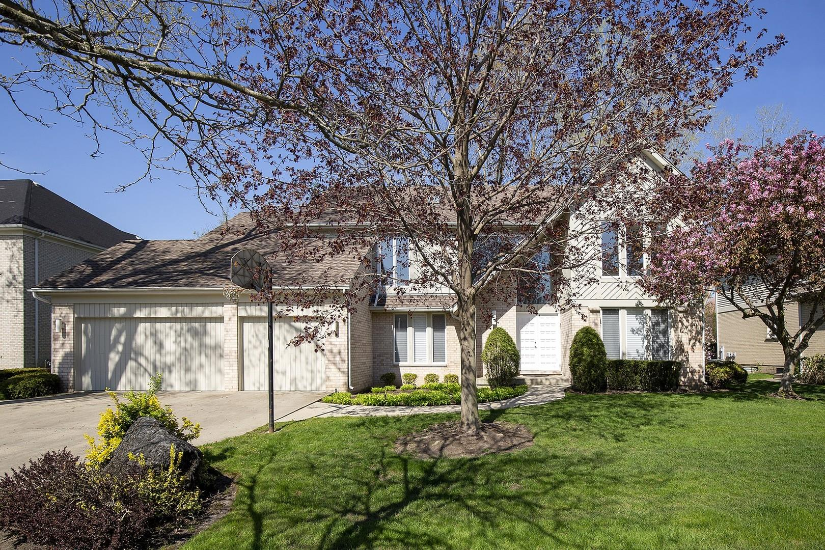 1904 Deercrest Lane, Northbrook, IL 60062 - #: 10923278