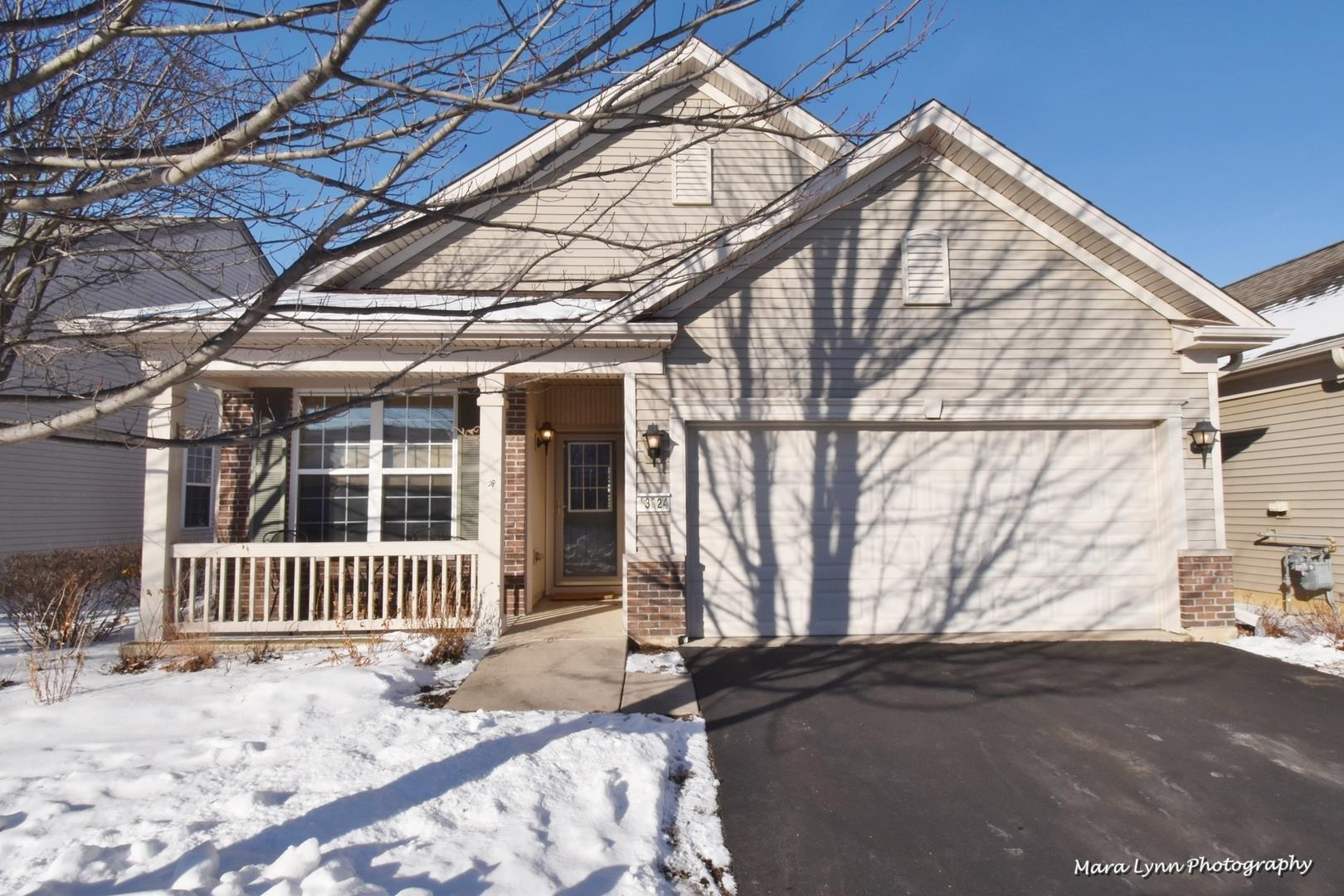 13924 Chanwahon Road, Huntley, IL 60142 - #: 10976278