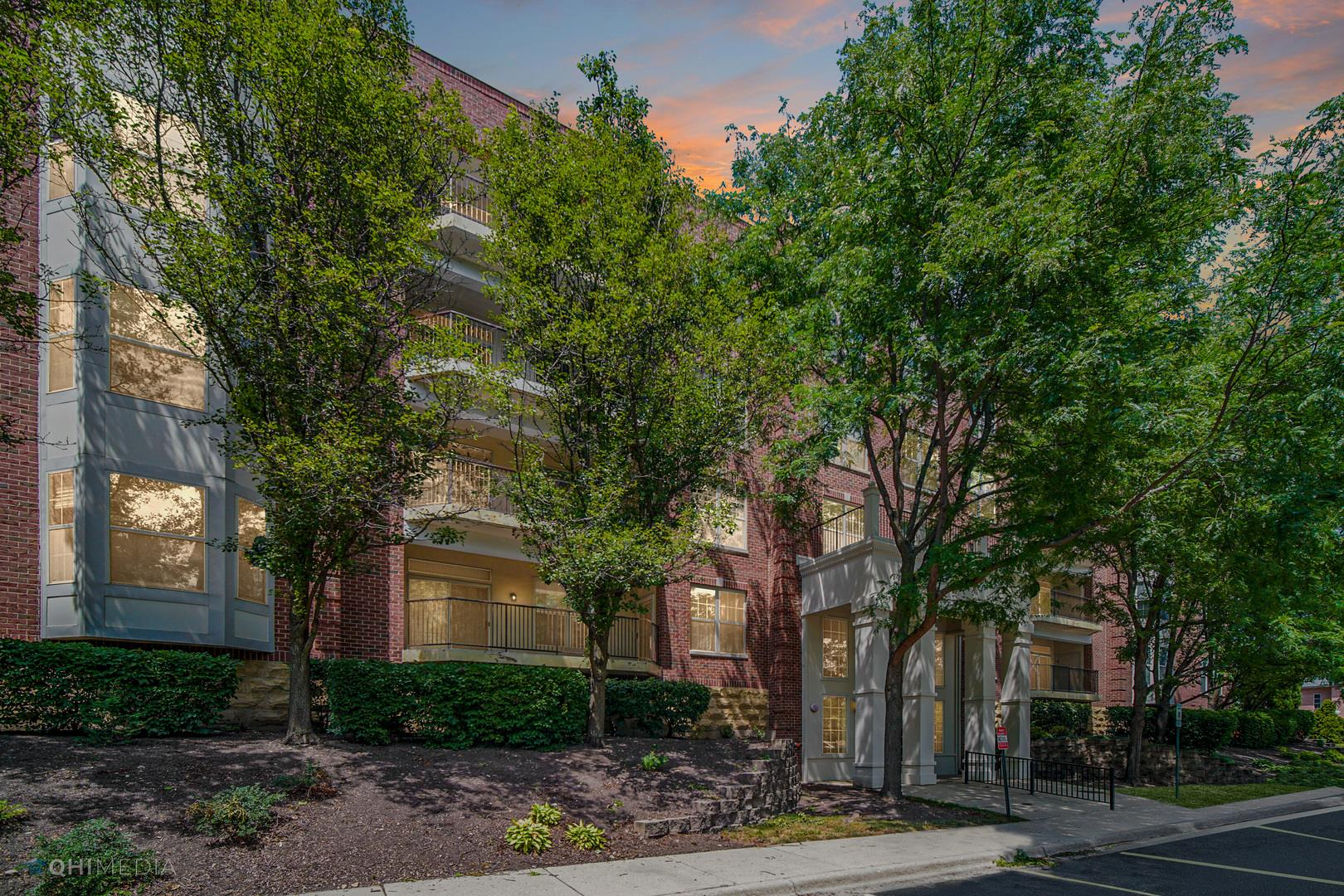 3135 Town Square Drive #304, Rolling Meadows, IL 60008 - #: 10982279