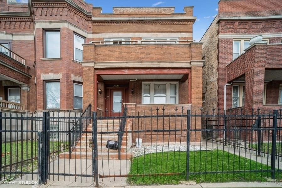 6938 S King Drive, Chicago, IL 60637 - #: 11034279
