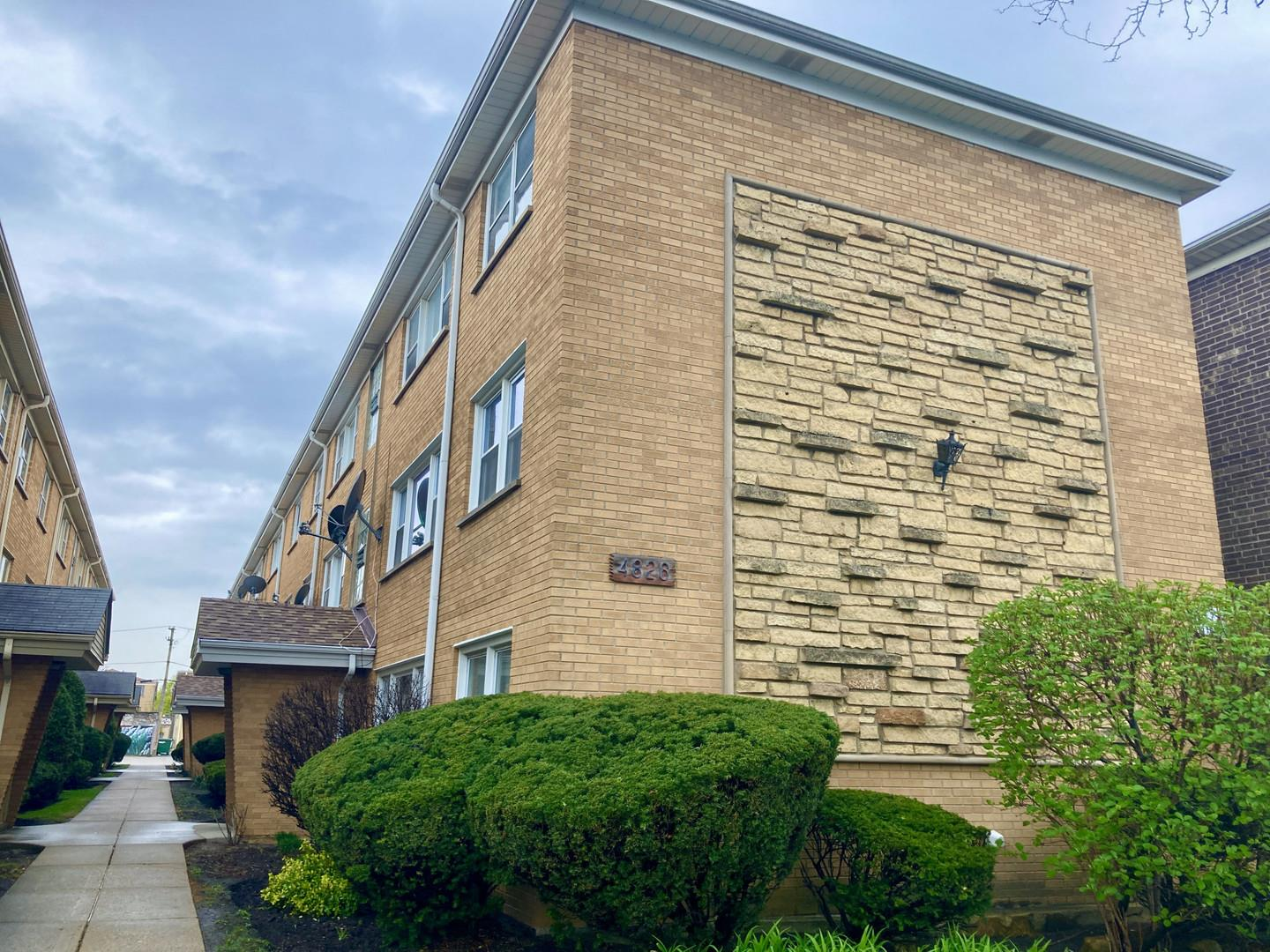 4826 N Linder Avenue #1A, Chicago, IL 60630 - #: 11051279