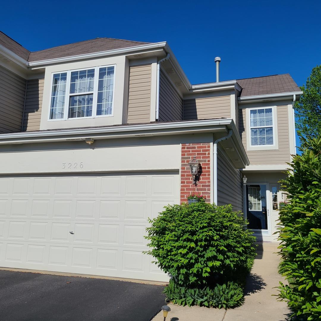 3226 Cool Springs Court, Naperville, IL 60564 - #: 11124279