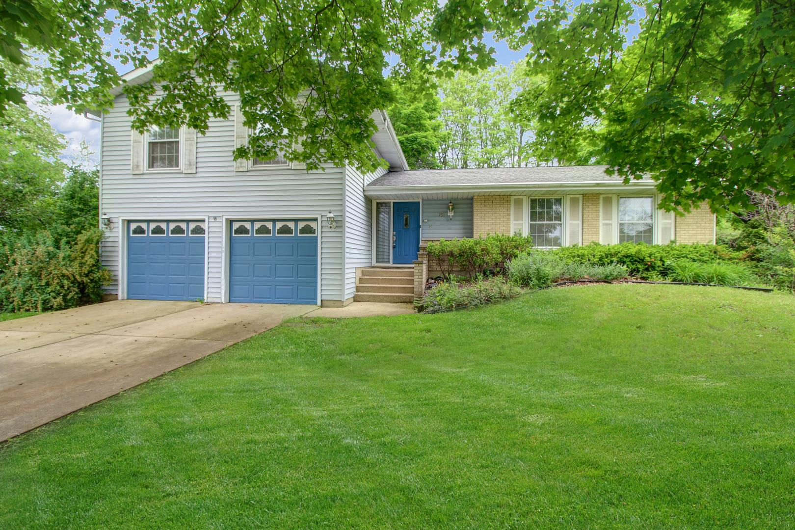251 Fremont Court, Bloomingdale, IL 60108 - #: 10822280