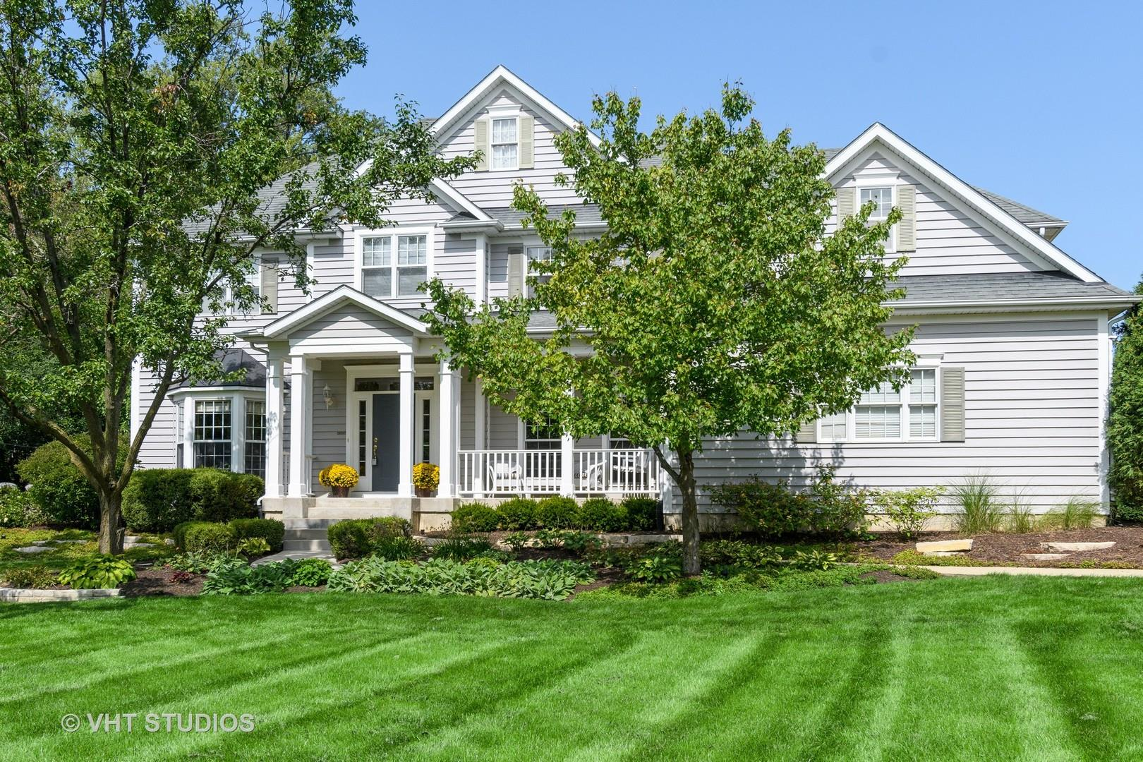 6030 Ridgewood Circle, Downers Grove, IL 60516 - #: 10846280