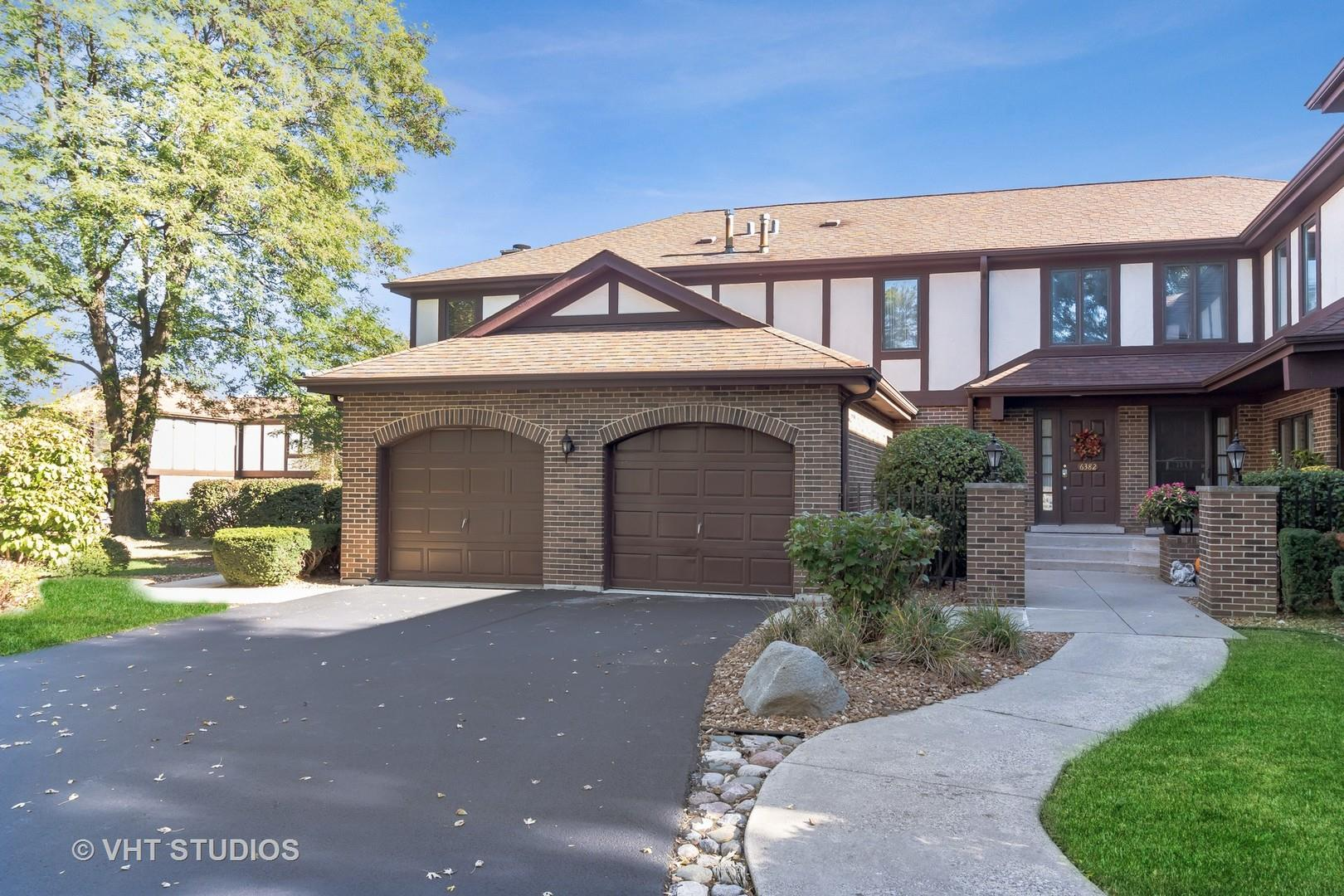 6382 W Willow Wood Drive #6382, Palos Heights, IL 60463 - #: 10895280