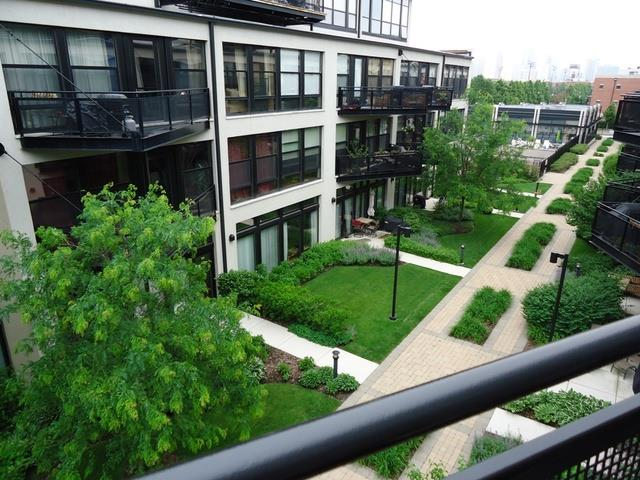 1000 W 15th Street #318, Chicago, IL 60608 - #: 10912281