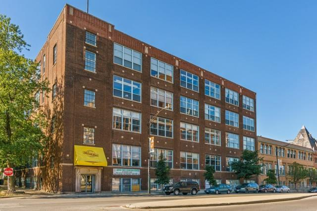 1733 W Irving Park Road #324, Chicago, IL 60613 - #: 10973281