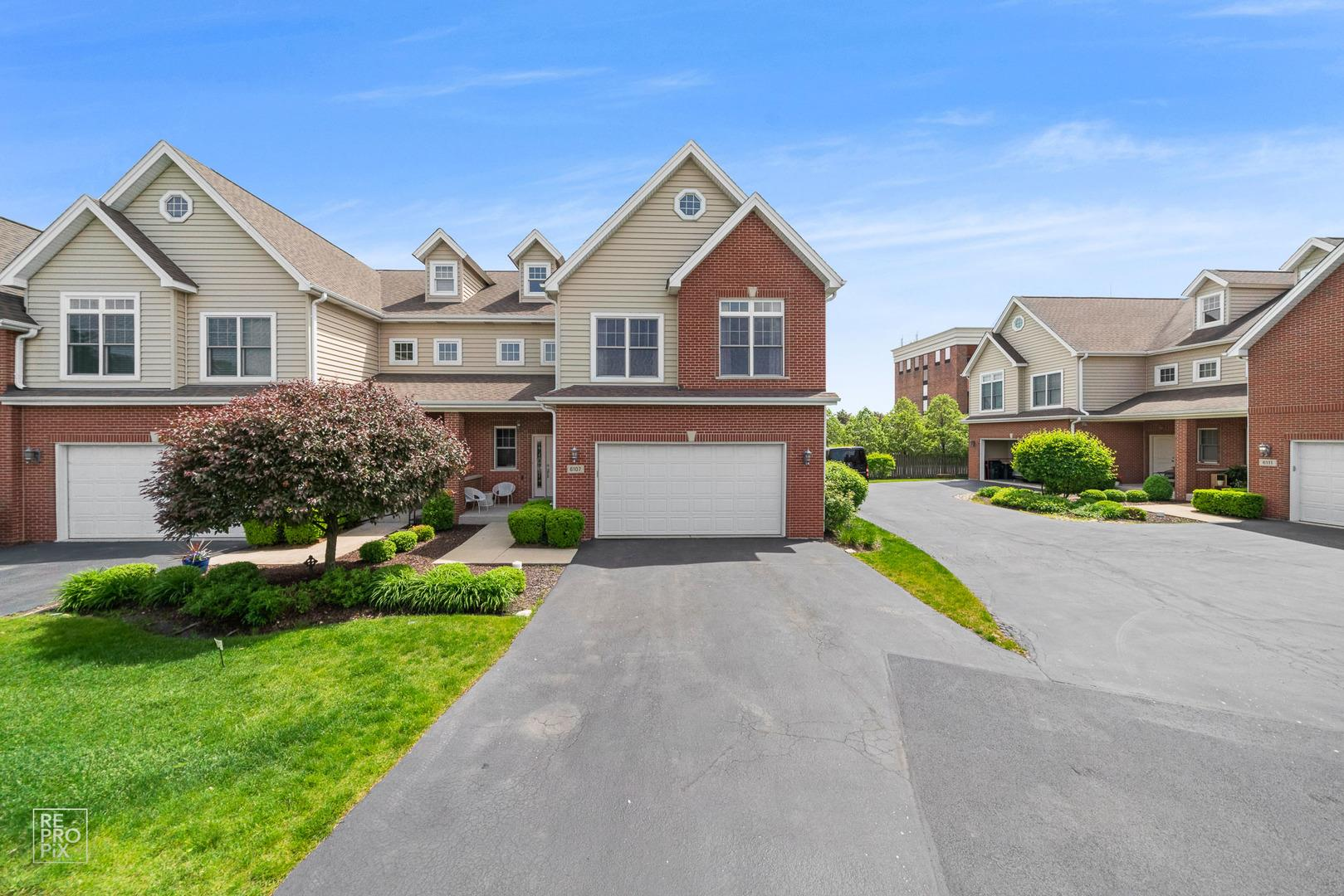6107 Jovic Court, Countryside, IL 60525 - #: 11089281