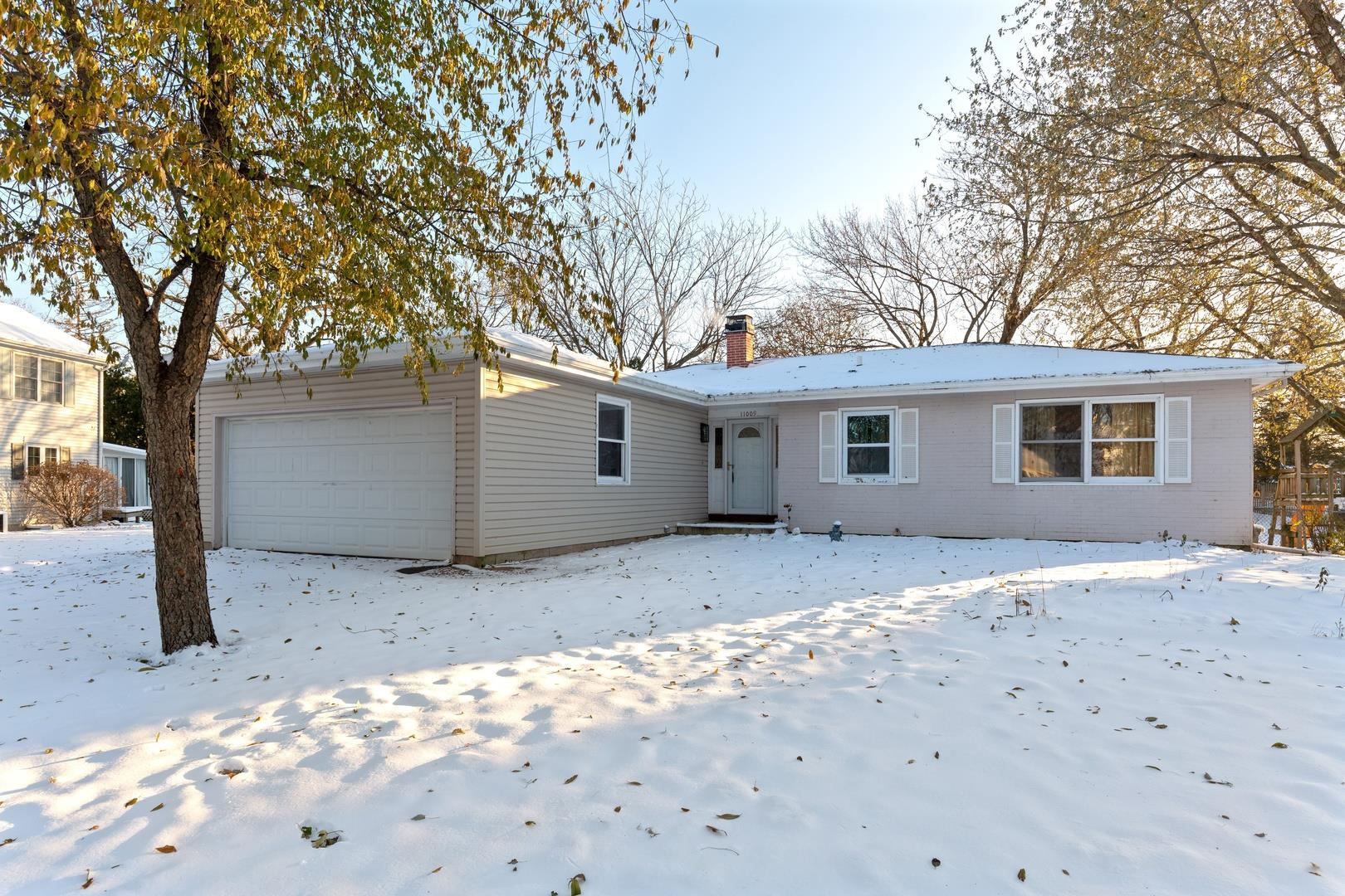 11009 Janice Drive, Huntley, IL 60142 - #: 10573282
