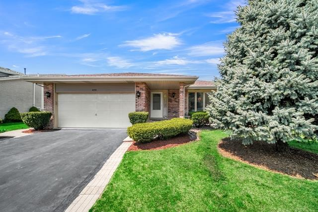 658 Katherine Lane, Addison, IL 60101 - #: 10712282