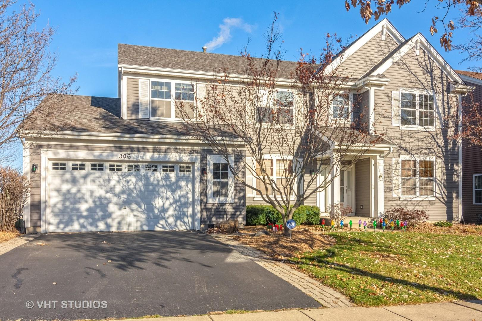 306 Inverness Drive, Cary, IL 60013 - #: 10947282