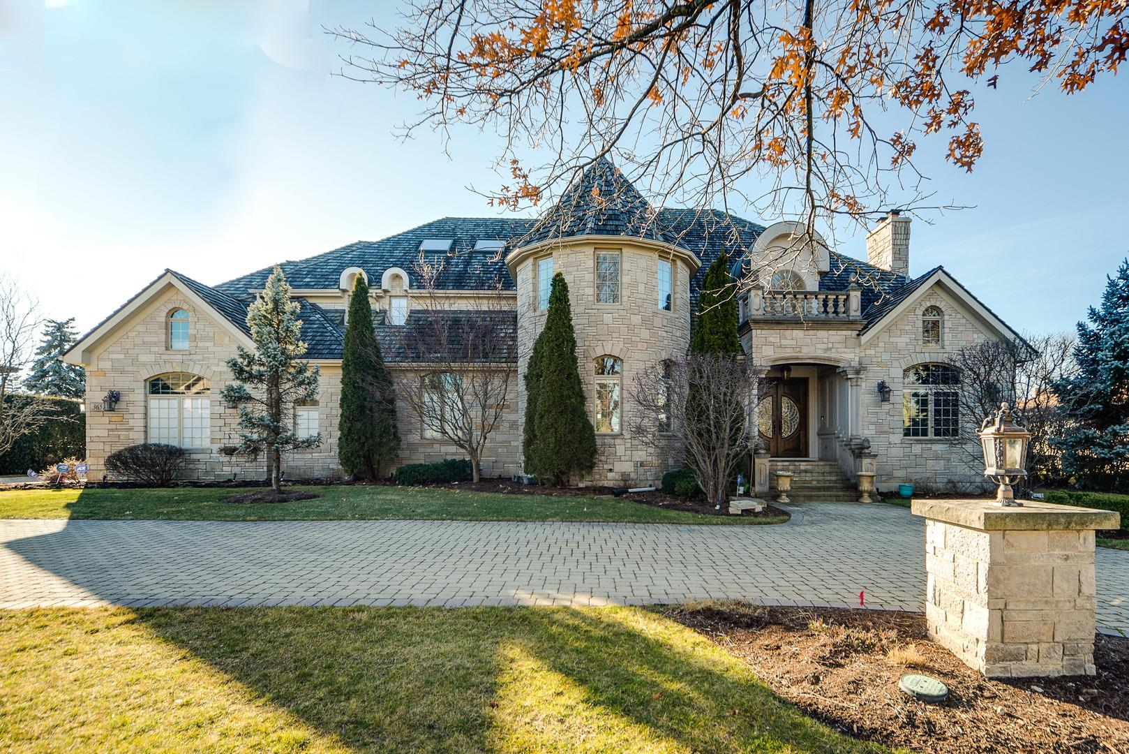 3651 Whirlaway Drive, Northbrook, IL 60062 - #: 10993282