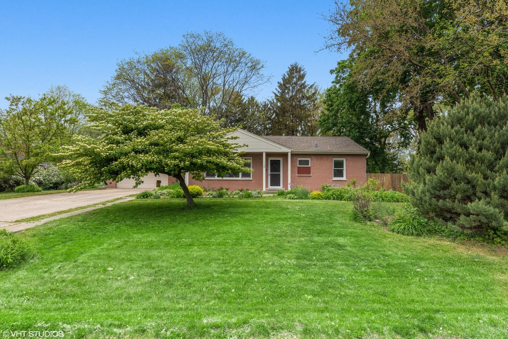 1120 N Forrest Avenue, Arlington Heights, IL 60004 - #: 11093283