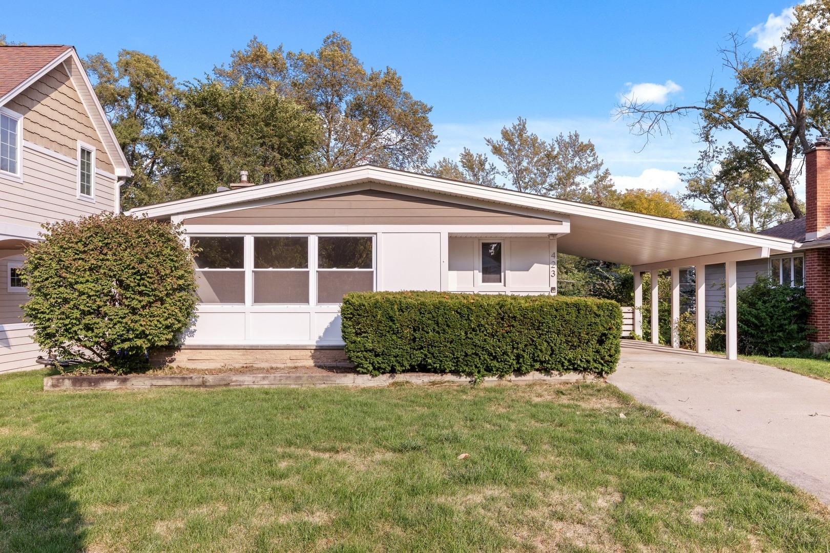423 Dawn Avenue, Glen Ellyn, IL 60137 - #: 10883284