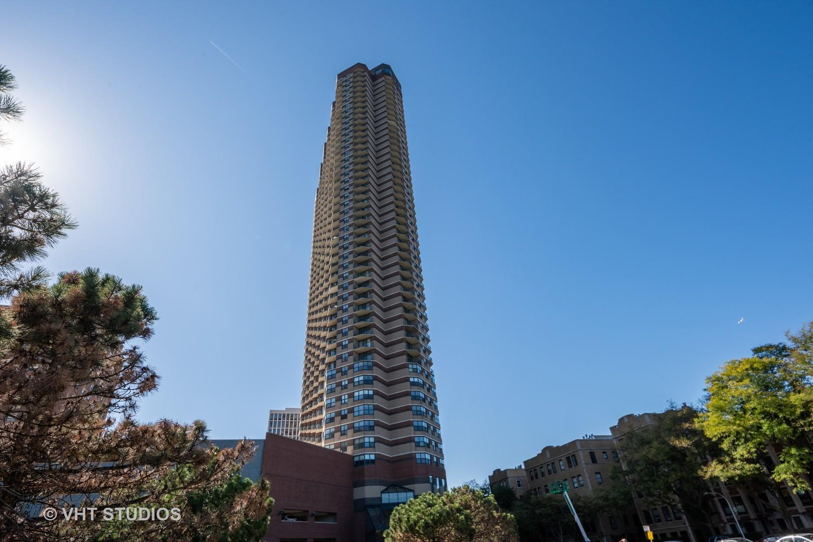 3660 N LAKE SHORE Drive #2104, Chicago, IL 60613 - #: 10897284