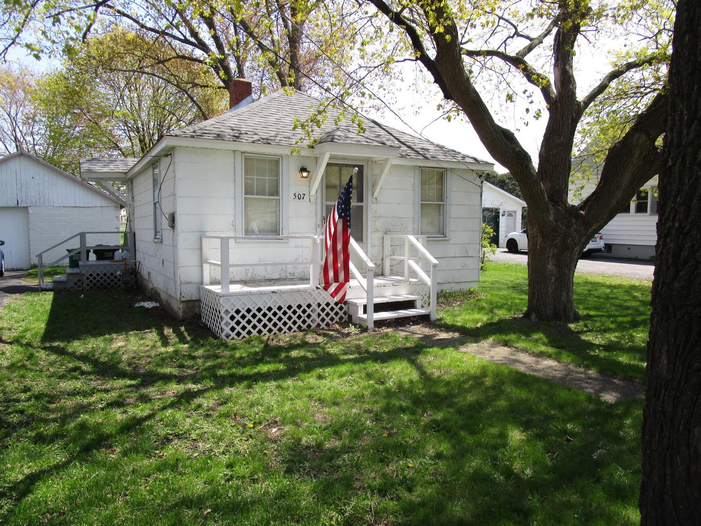 507 N Howard Street, Harvard, IL 60033 - #: 11068284