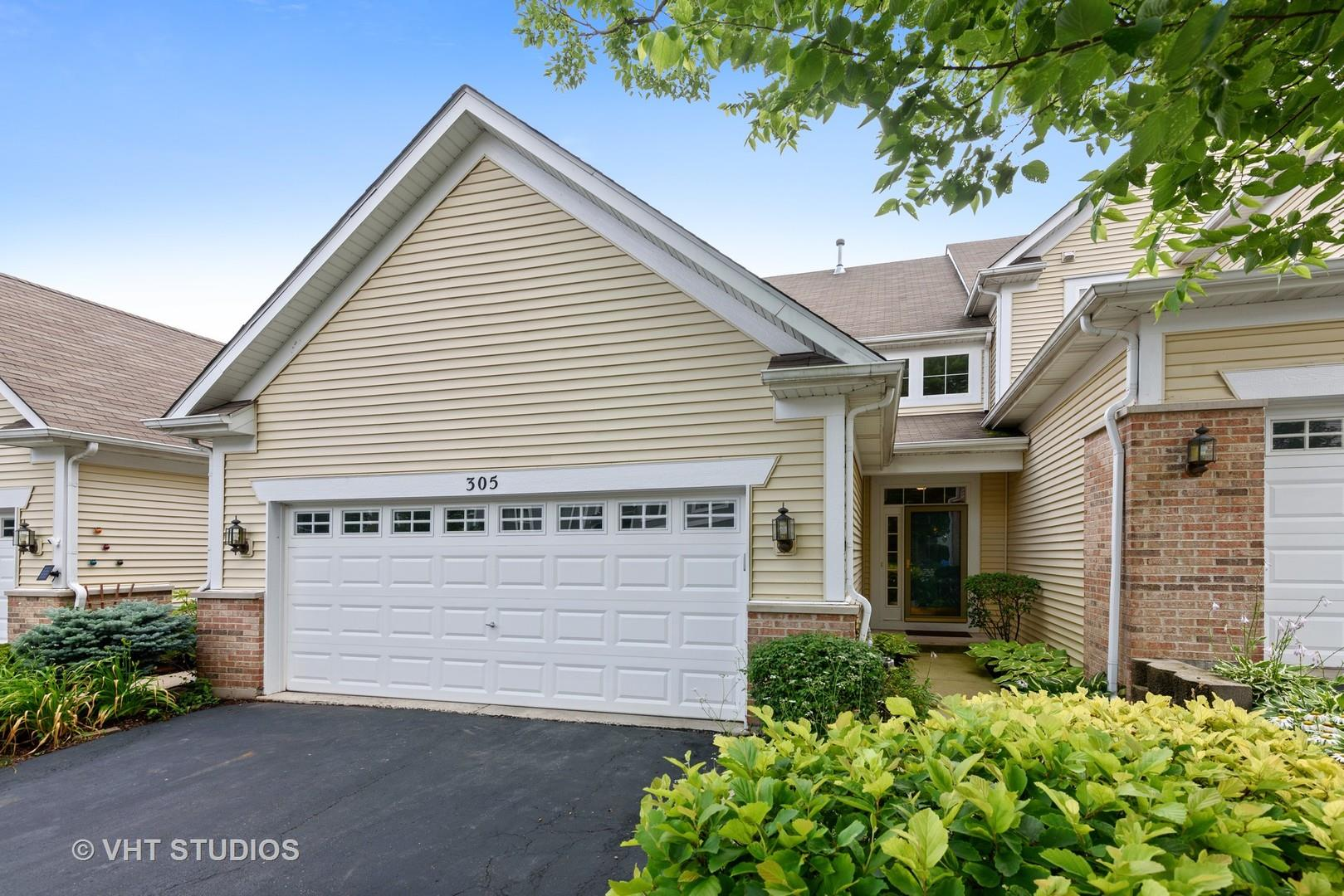 305 Hickory Lane, South Elgin, IL 60177 - #: 10864285