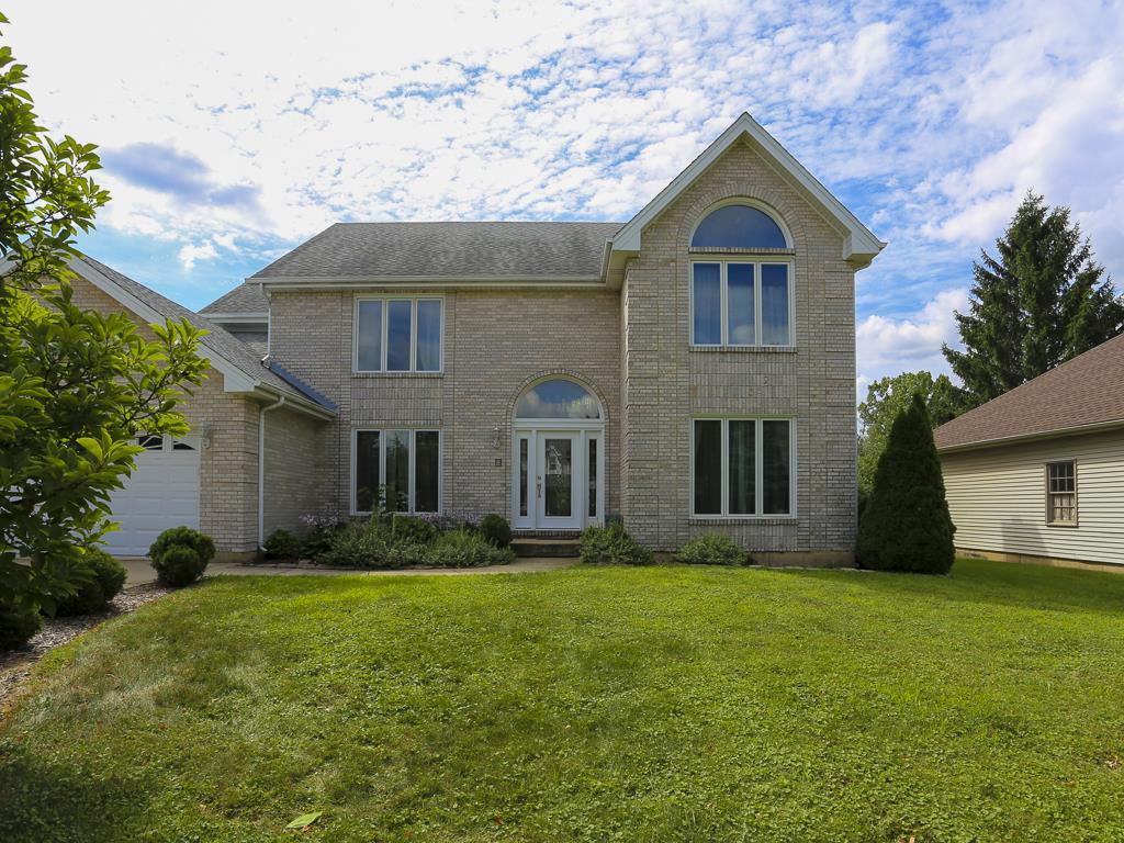 111 Christina Circle, Wheaton, IL 60189 - #: 11001285