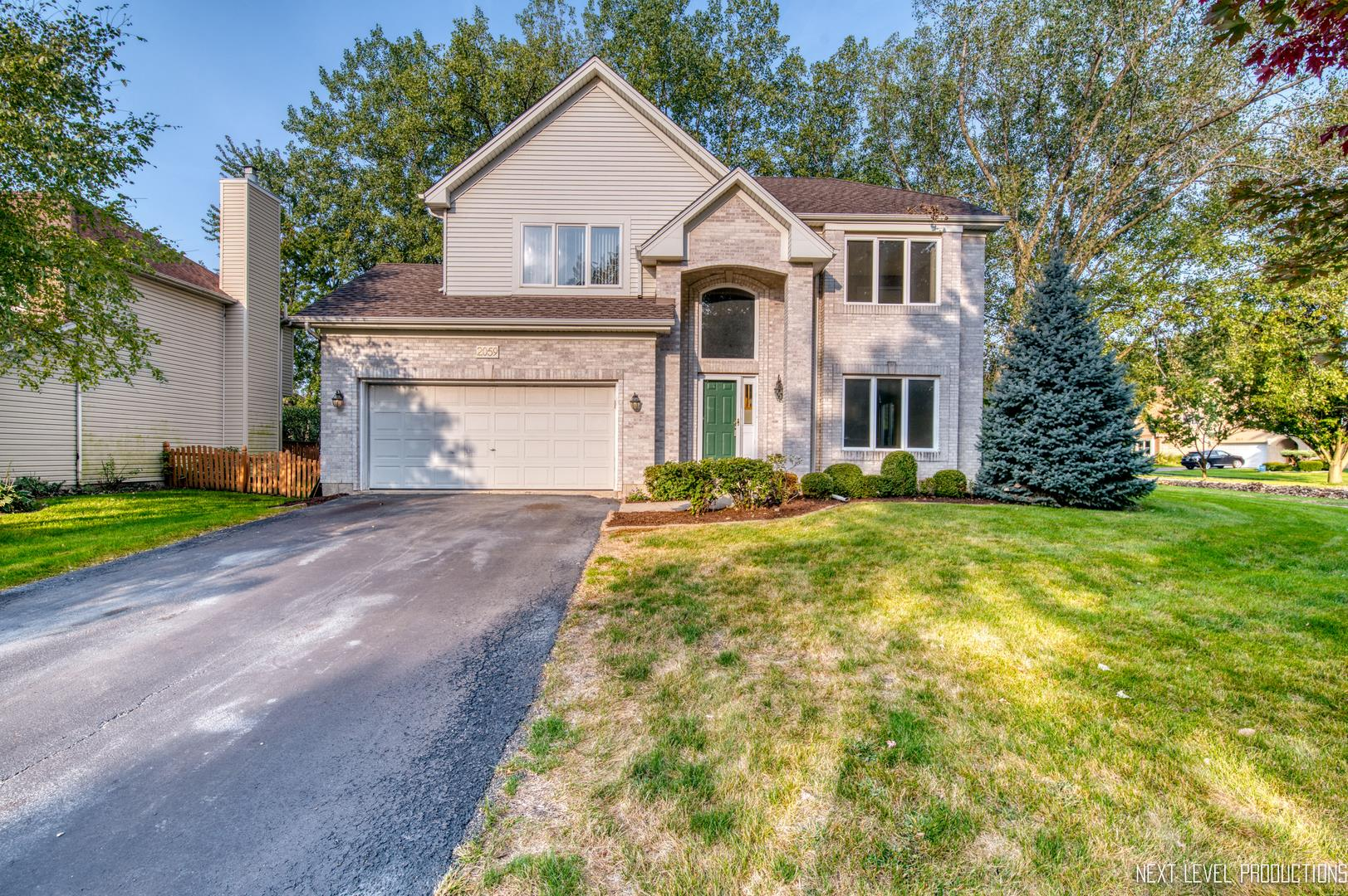 2059 MAPLEWOOD Circle, Naperville, IL 60563 - #: 10849286