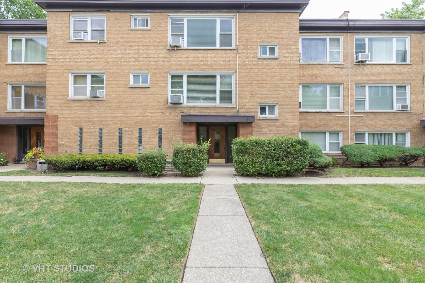 6815 N NORTHWEST Highway #3, Chicago, IL 60631 - #: 10882286