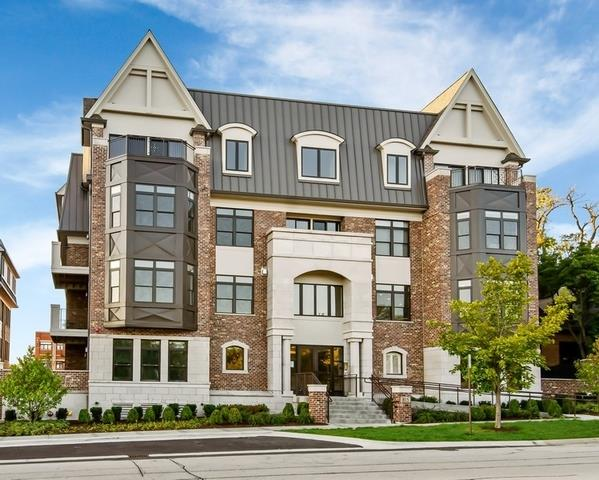 815 Laurel Avenue #307, Highland Park, IL 60035 - #: 10932286