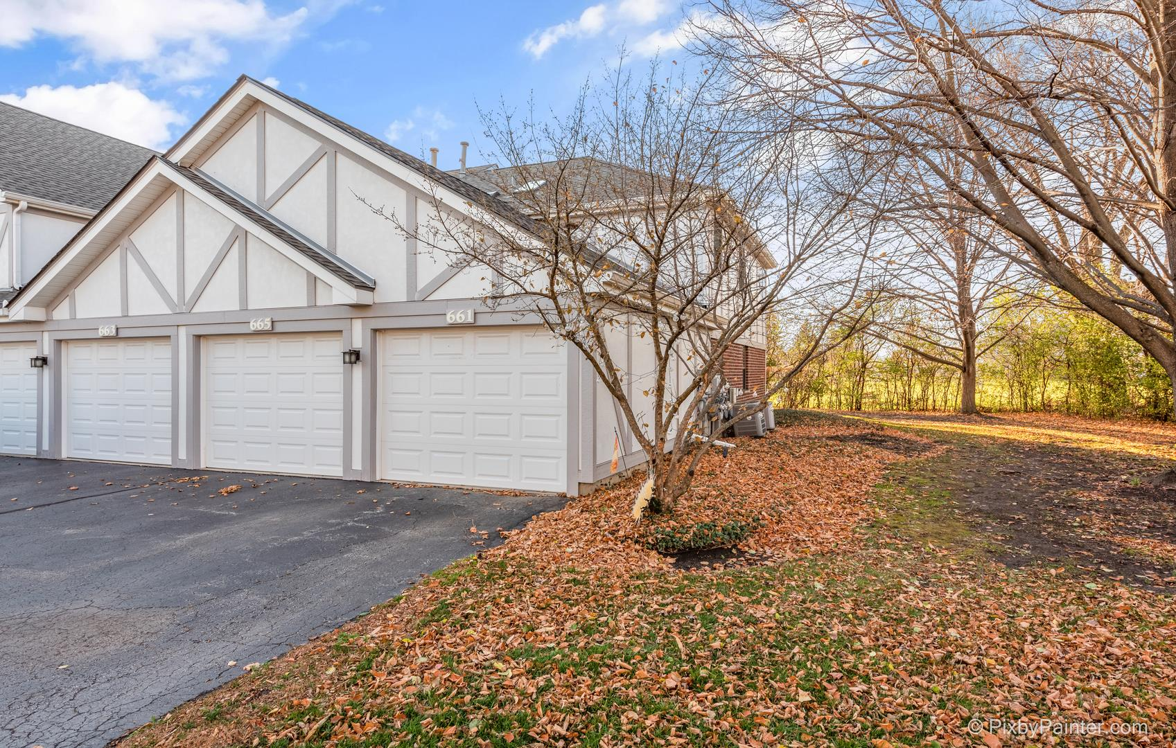 661 Catherine Court #31-A-R, Wood Dale, IL 60191 - #: 10933286