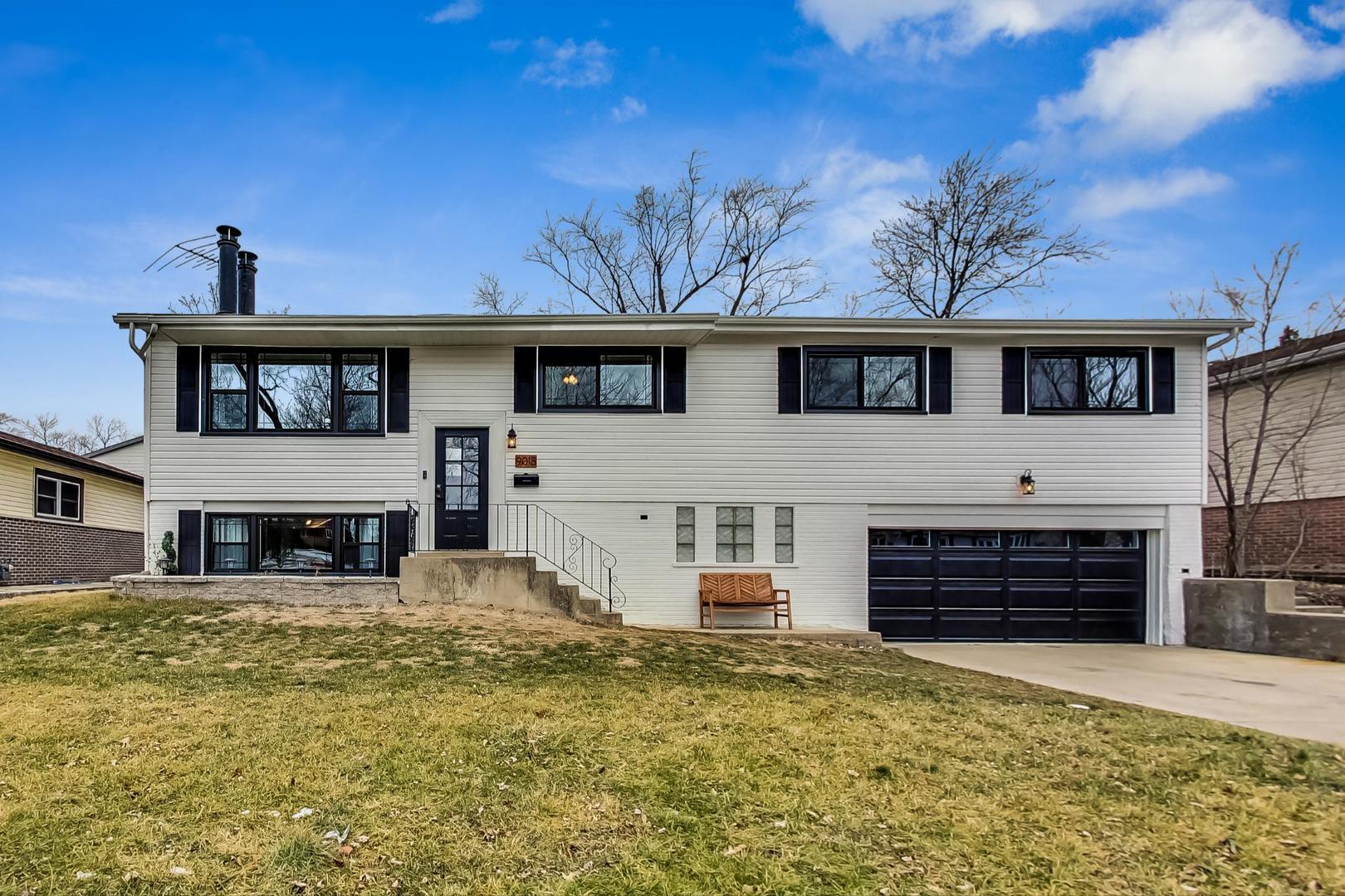 9018 W 91st Place, Hickory Hills, IL 60457 - #: 10974286